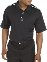 adidas® Puremotion ClimaCool® Textured  Polo