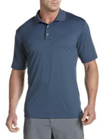 adidas® Golf climalite® Textured Polo