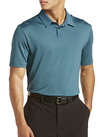 adidas® Golf climalite® Microstripe Polo