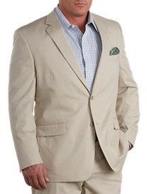 Palm Beach® Poplin Suit Jacket