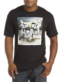 Star Wars: Breakin Troopers Screen Tee