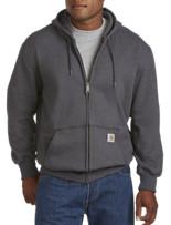 Carhartt® Heavyweight Hooded Zip-Front Sweatshirt