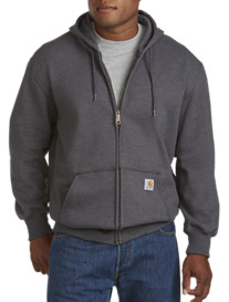 Carhartt® Heavyweight Hooded Zip-Front Sweatshirt