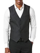 Perry Ellis® Textured Vest