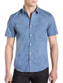 Perry Ellis® Printed Sport Shirt