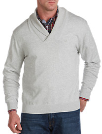 Nautica® Shawl Collar Sweater