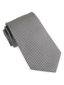 Geoffrey Beene® Non-Solid Dot Silk Tie