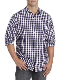 Synrgy® Multi Check Sport Shirt