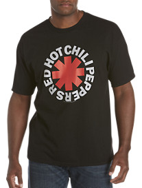 Red Hot Chili Peppers Screen Tee