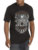 Aces In The Hole Screen Tee