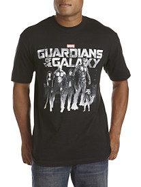 Guardians Of The Galaxy Screen Tee