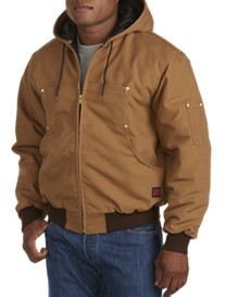 Tough Duck Hooded Bomber