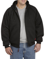 Tough Duck Hooded Jersey Bomber
