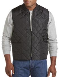Work King Quilted Freezer Vest