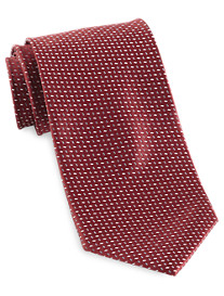 Geoffrey Beene® Solid Neat Silk Tie