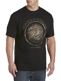 Game Of Thrones Winter Screen Tee