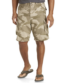 True Nation® Military Cargo Shorts