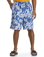 Island Passport® Margaritaville Swim Trunks