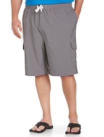 True Nation® 4-Way Stretch Board Shorts