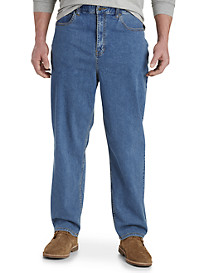 Harbor Bay® Continuous Comfort™ Jeans