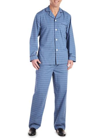 Harbor Bay® Boxed Long Pajamas