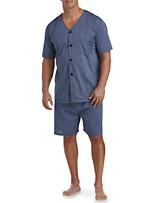 Harbor Bay® Short Pajamas