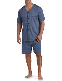 Harbor Bay® Short Pajamas