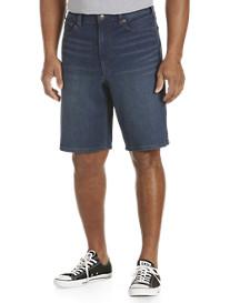 True Nation® Stretch Denim Shorts