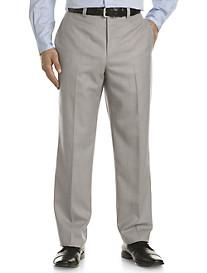 Andrew Fezza Flat-Front Suit Pants