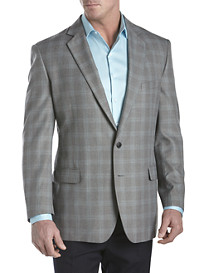Oak Hill® Plaid Sport Coat