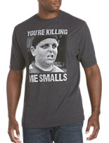 The Sandlot Screen Tee