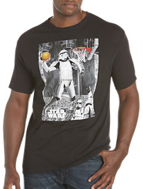 Star Wars: Slam Dunk Screen Tee
