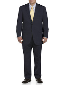 Gold Series Pinstripe Nested Suit