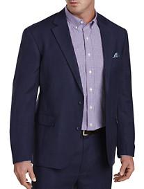 Oak Hill® Linen-Blend Suit Jacket
