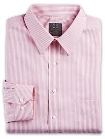 Gold Series Continuous Comfort® Bengal Stripe Dress Shirt