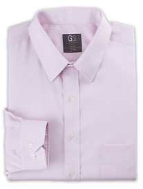 Gold Series Continuous Comfort Solid Dress Shirt