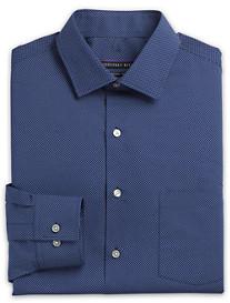 Geoffrey Beene® Polka Dot Dress Shirt