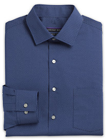 Geoffrey Beene® Polka Dot Dress Shirt