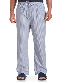 Harbor Bay® Stripe Lounge Pants