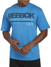 Reebok Athletic Training Graphic Tee