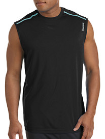 Reebok PlayDry® Workout Ready Sleeveless Tech Top