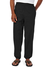 Sheeting Beach Pants