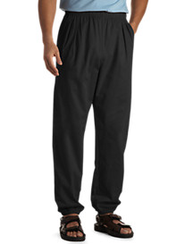 Cotton Twill Beach Pants
