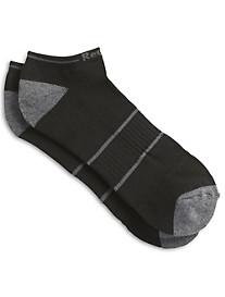 Reebok 2-pk Low-Cut Socks