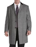 Jean-Paul Germain Chesterfield Top Coat