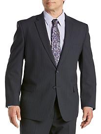 Jean Paul Germain Stripe Suit Jacket – Executive Cut