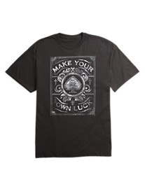 Luck Graphic Tee