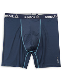 Reebok Performance Boxer Briefs