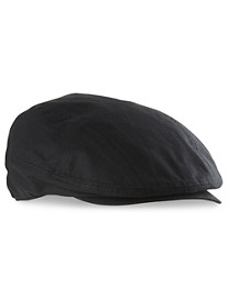 Woven Ivy Cap