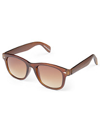 True Nation® Retro Sunglasses